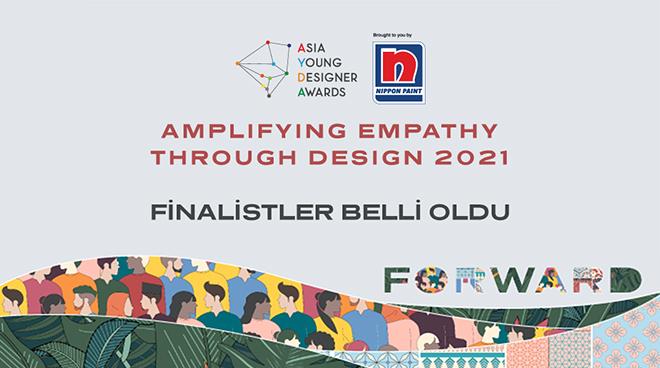 Mimarlık Fakültesi Öğrencilerimiz Uluslararası Tasarım Yarışmasında Ödülleri Topladı Görseli