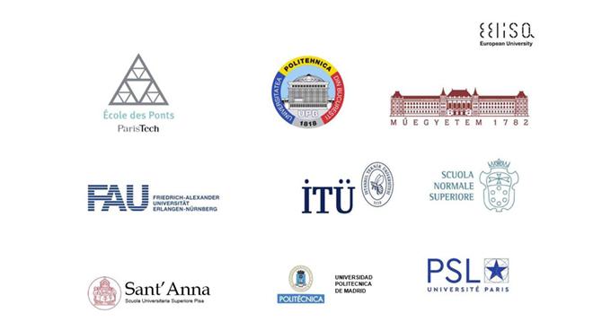 EELISA, Avrupa Eğitim ve Araştırma Alanına Yönelik Vizyonunu Açıkladı Görseli