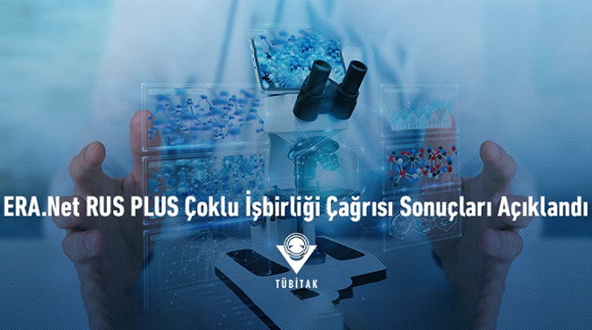Important Support to İTÜ Project from Era.Net Rus Plus Collaboration Program Görseli
