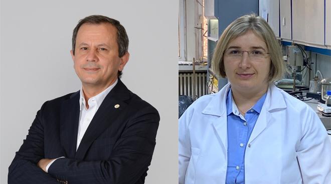 İTÜ'lü Akademisyenler Yeni Nesil Lityum İyon Pillere Yönelik Malzeme Geliştirecek Görseli
