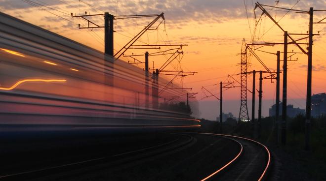 İTÜ Demiryolu Ulaşımı Emniyeti ve Güvenliği Uygulama ve Araştırma Merkezi Kuruldu Görseli