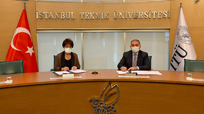 Istanbul Technical University and Sabancı University will Conduct Projects in Nanotechnology Field Görseli