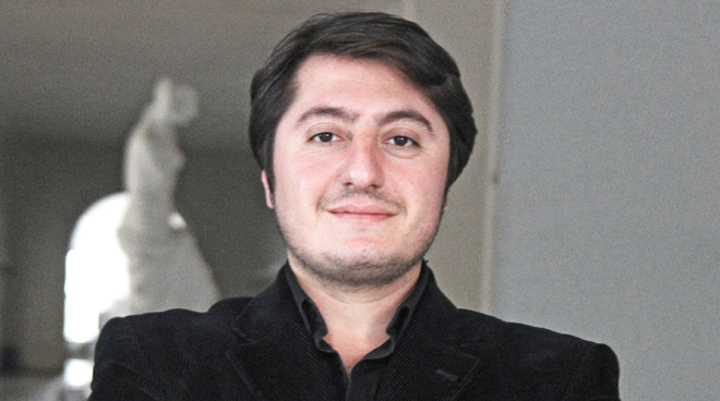 Mimarlık Fakültesi Öğretim Üyemiz Muhammed Ali Örnek, CELA 8. Bölge Yöneticiliğine Seçildi Görseli