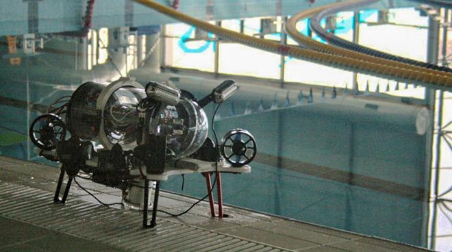 İTÜ ROV Takımı Amerika'daki MATE ROV Yarışlarında Ülkemizi Temsil Edecek Görseli