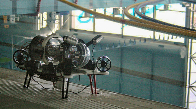 ITU ROV Team Will Represent Our Country in MATE ROV Competition in USA Görseli