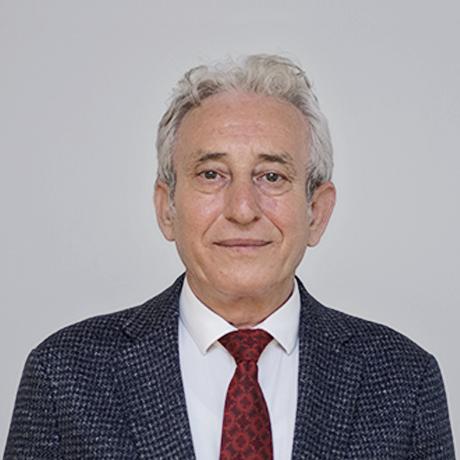 Genel Sekreter - Prof. Dr. Ali Deniz Fotoğrafı