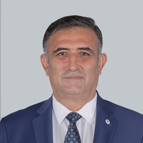 Rektör Yardımcısı - Hacı Ali Mantar  Fotoğrafı