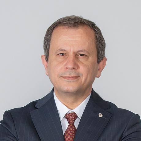 Rektör Yardımcısı - Prof. Dr. Hüseyin Kızıl Fotoğrafı