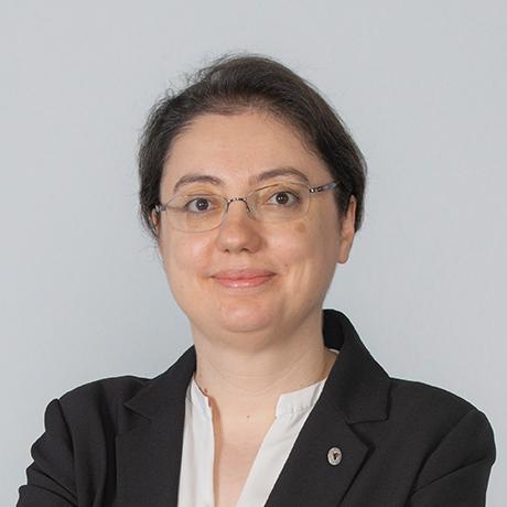 Rektör Yardımcısı - Prof. Dr. Lütfiye Durak AtaFotoğrafı